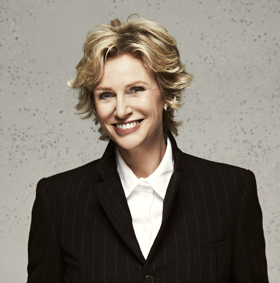Jane Lynch Approved Photo